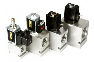 Hydraulic Valves – How to Specify