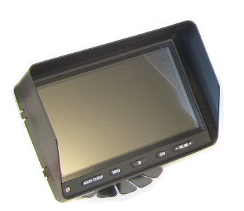 D7KQ Sealed Quad Display